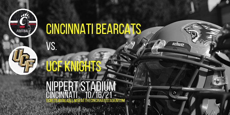 Cincinnati Bearcats vs. UCF Knights at Nippert Stadium